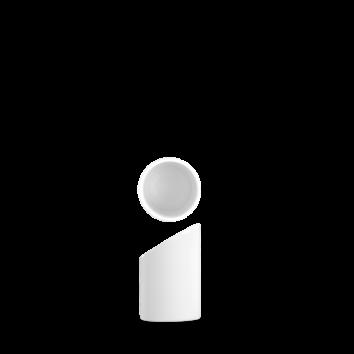 mini slanted cylinder churchill china. Black Bedroom Furniture Sets. Home Design Ideas