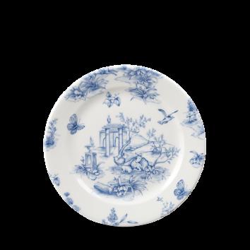 sc 1 st  Churchill China & Toile Plate   Churchill China